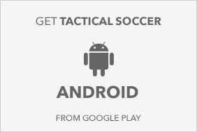 Get Tactical Soccer for Android