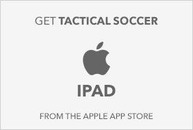 Get Tactical Soccer for iPad