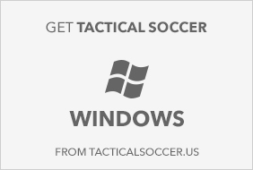 Get Tactical Soccer for Windows