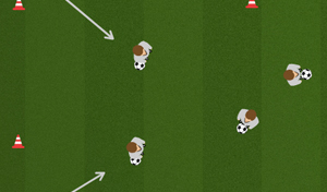 Header Tag - Tactical Soccer