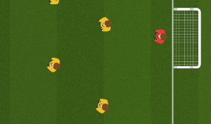 Header Tag - Tactical Soccer