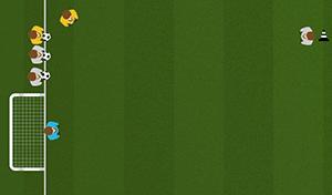 Triangular Cone - Tactical Soccer