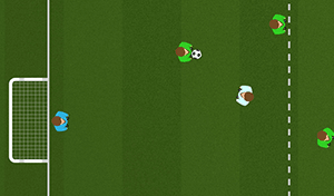Match Condition - Tactical Soccer